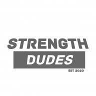 StrengthDudes